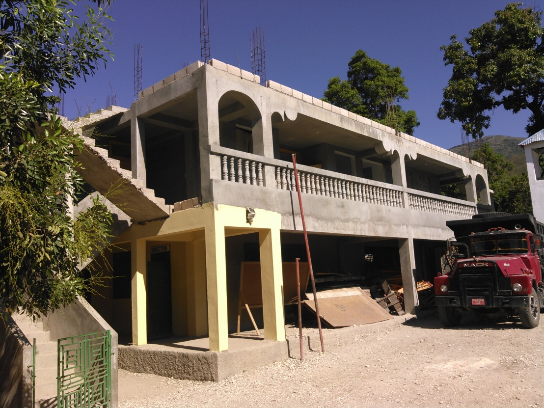 Projects in Haiti